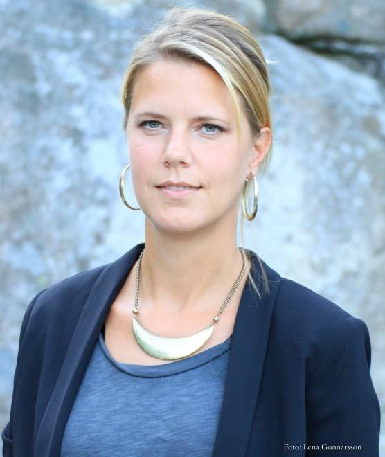 Jenny Nyberg foto2